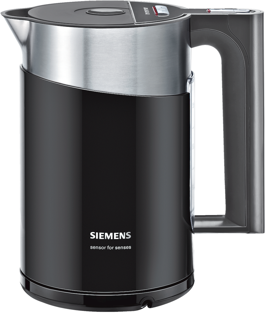 Siemens Tw86103p Electric Water Kettle 1 5 L With