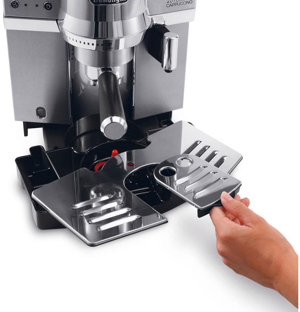 delonghi ec850m espresso machine
