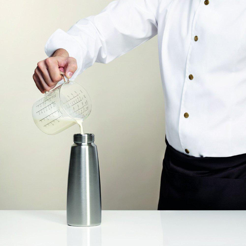 online retailer 19ce7 60586 iSi Cream Profi Whip kermasifoni 1000 ml1-2 työpäivää Hinta 99,00 €