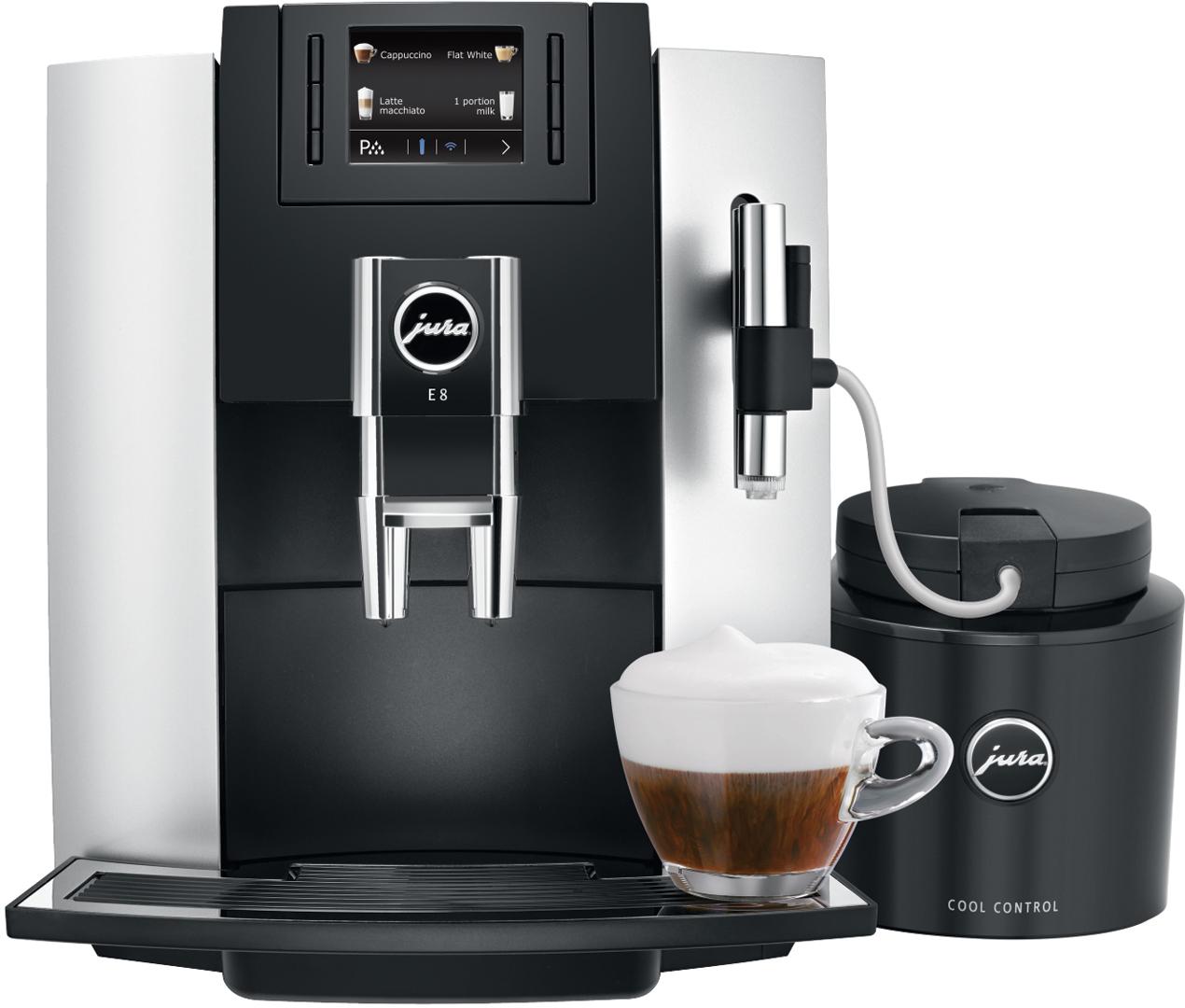 product description - Jura Coffee Maker