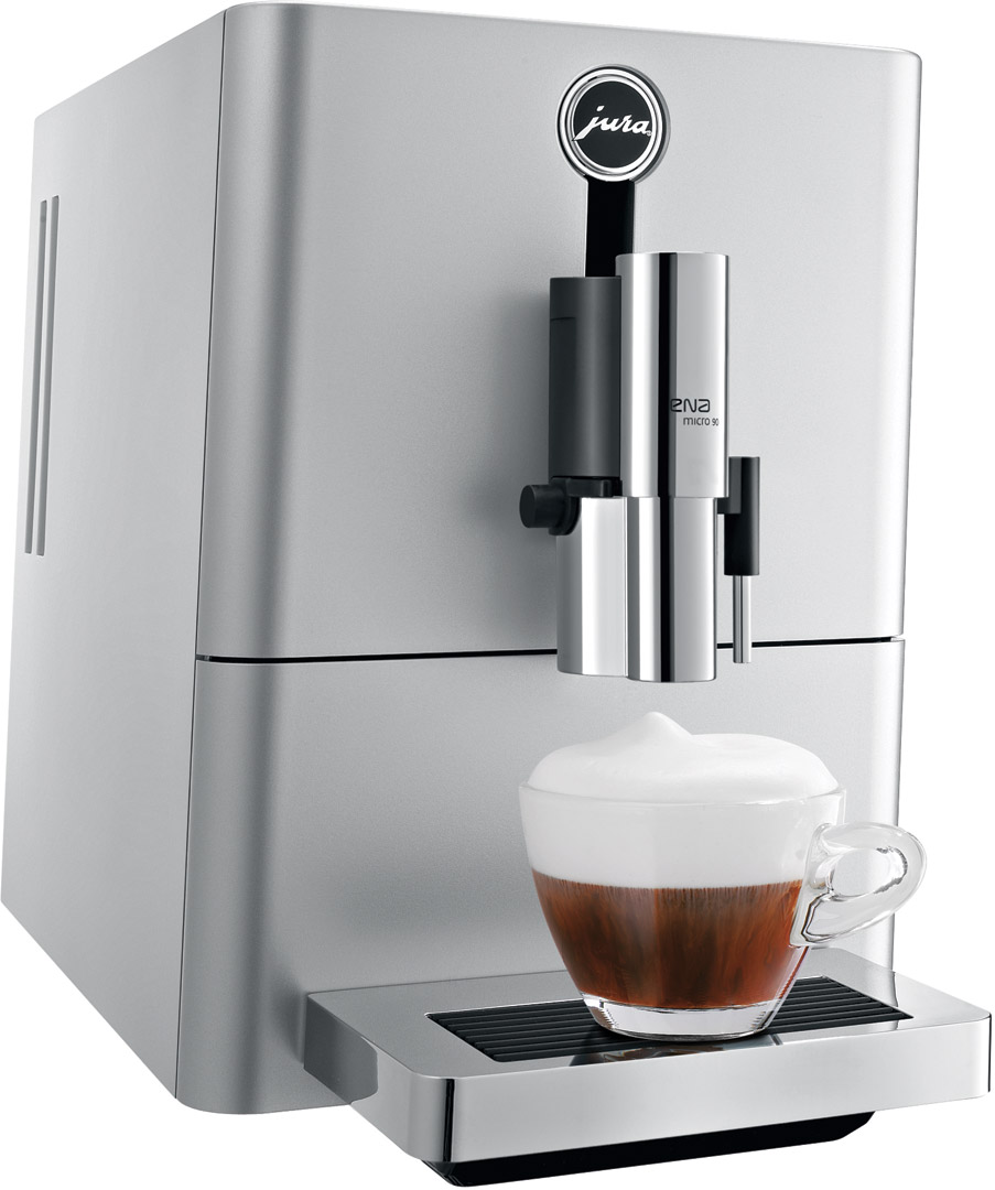 Jura ENA Micro 90 - Crema