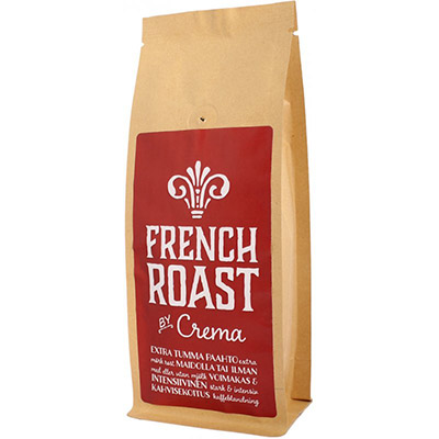 Crema French Roast