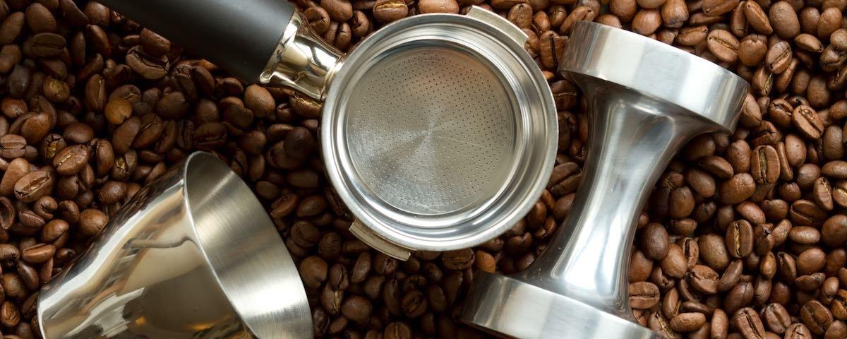 Espressotarvikkeet