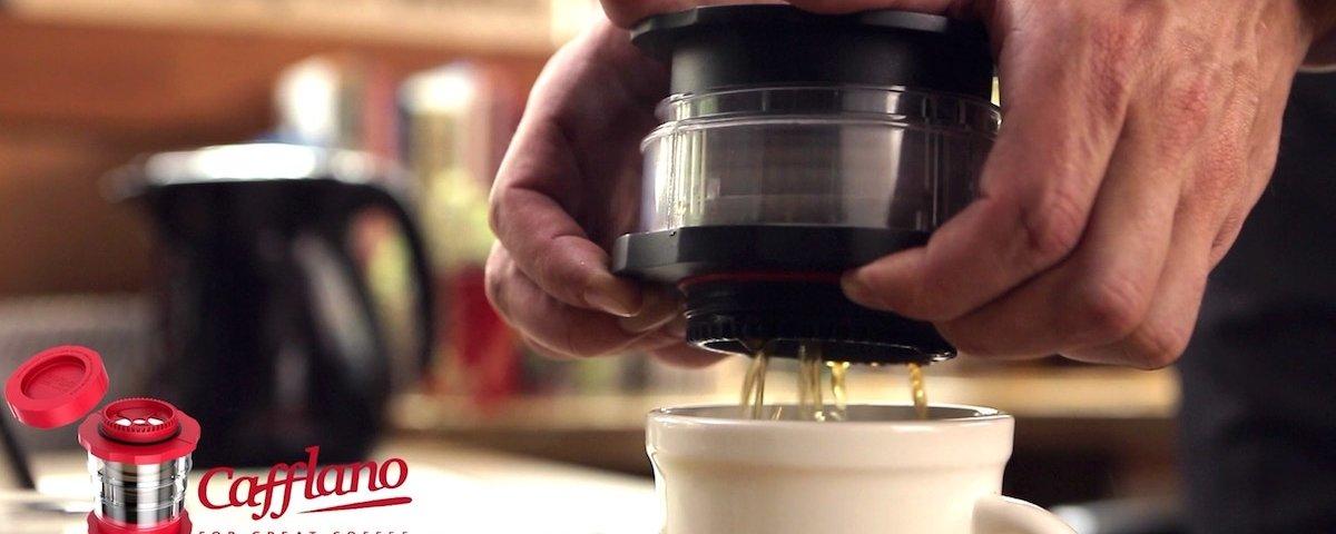 Muut kahvinvalmistusvälineet