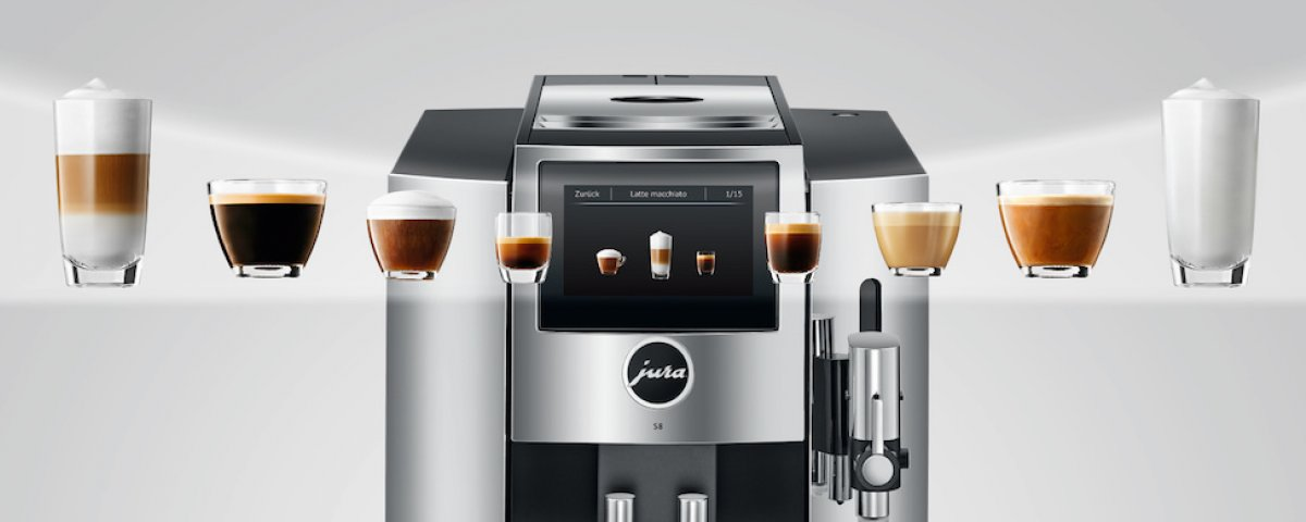 Kahviautomaatit