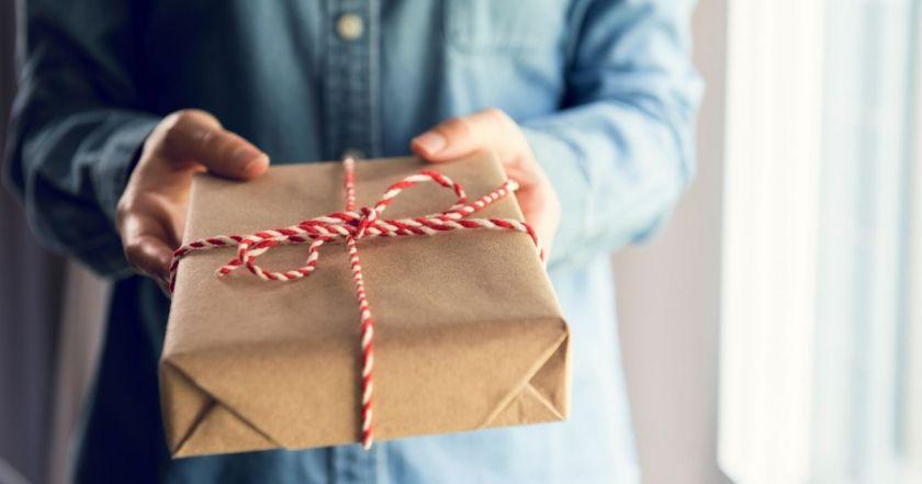 Joululahjoja alle 50 €