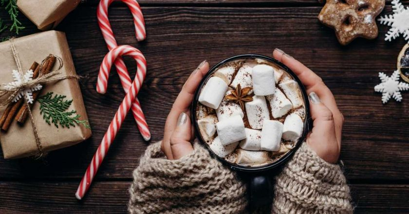 Parhaat joululahjavinkit herkkusuille
