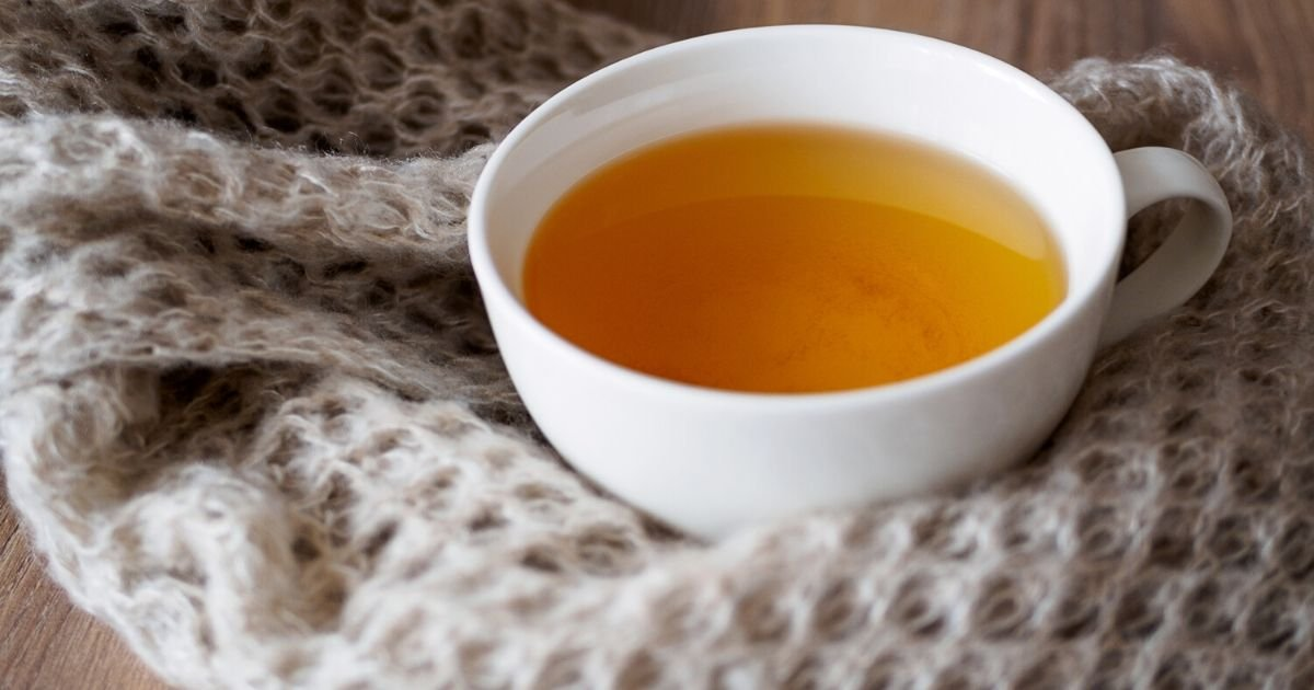 Christmas gifts for tea lovers