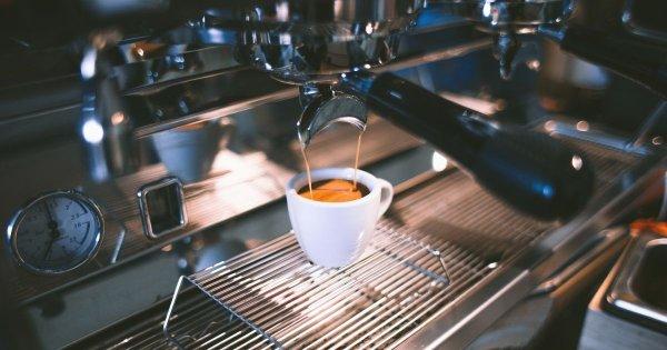 Ohjeita espresson valmistamiseen