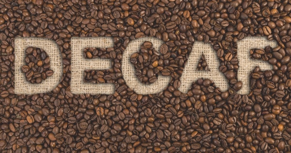 Kofeiiniton kahvi - Decaf
