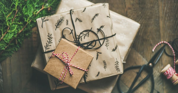Christmas gifts between 50-100 €