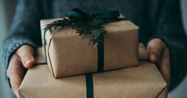 Christmas gifts over 100 €