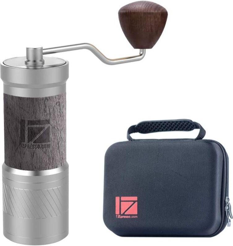 1Zpresso JE-Plus kahvimylly
