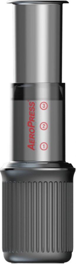 AeroPress Go kahvinkeitin