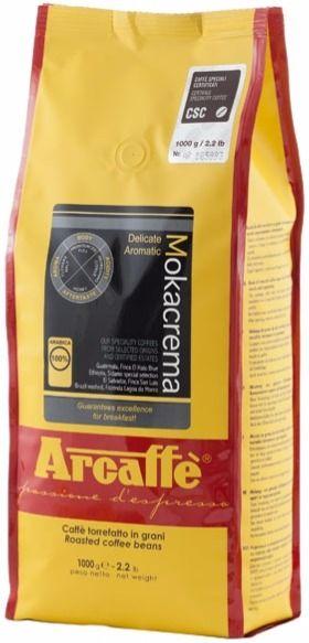 Arcaffé Mokacrema 1 kg