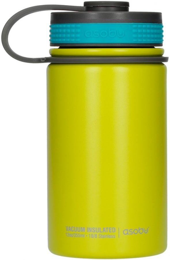 Asobu Mini Hiker termospullo 355 ml, lime