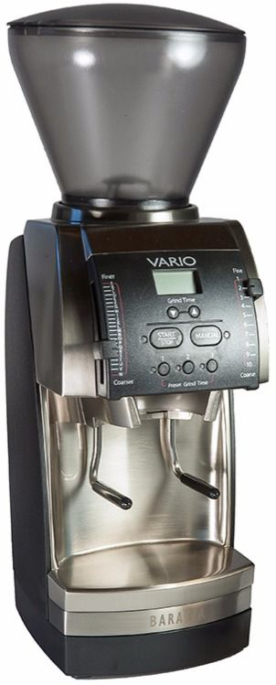 Baratza Vario kahvimylly