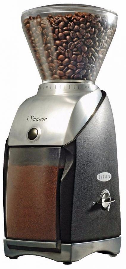 Baratza Virtuoso kahvimylly