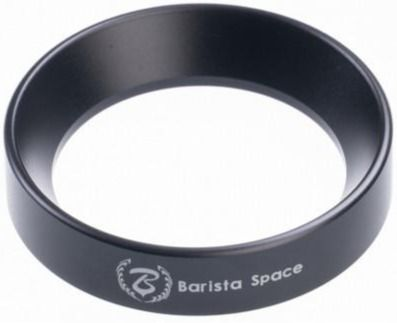 Barista Space Magnetic Dosing Funnel 58 mm, harmaa
