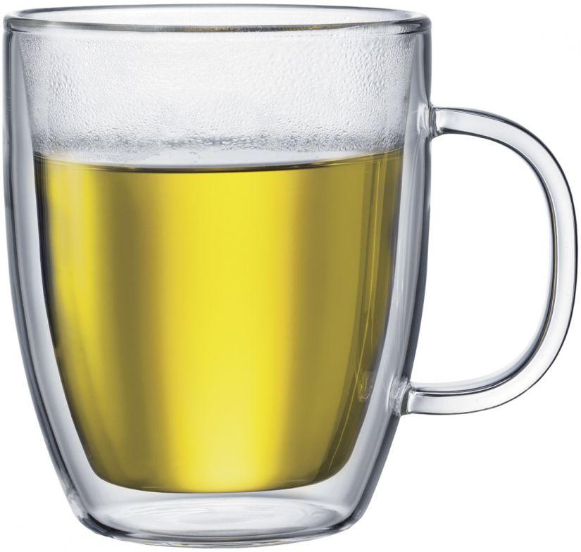 Bodum Bistro termosmuki 450 ml, 2 kpl