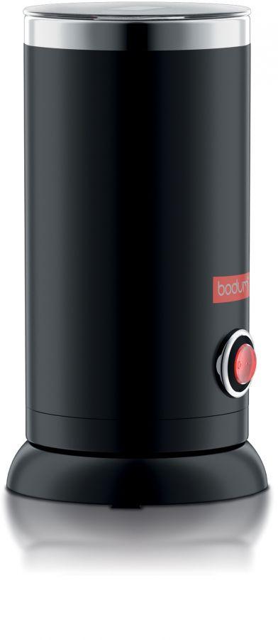 Bodum Bistro sähköinen maidonvaahdotin