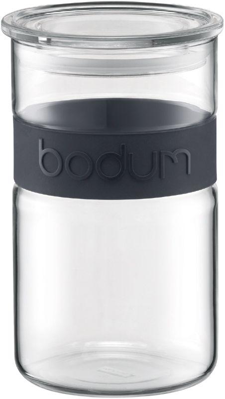 Bodum Presso säilytyspurkki 1,0 litraa