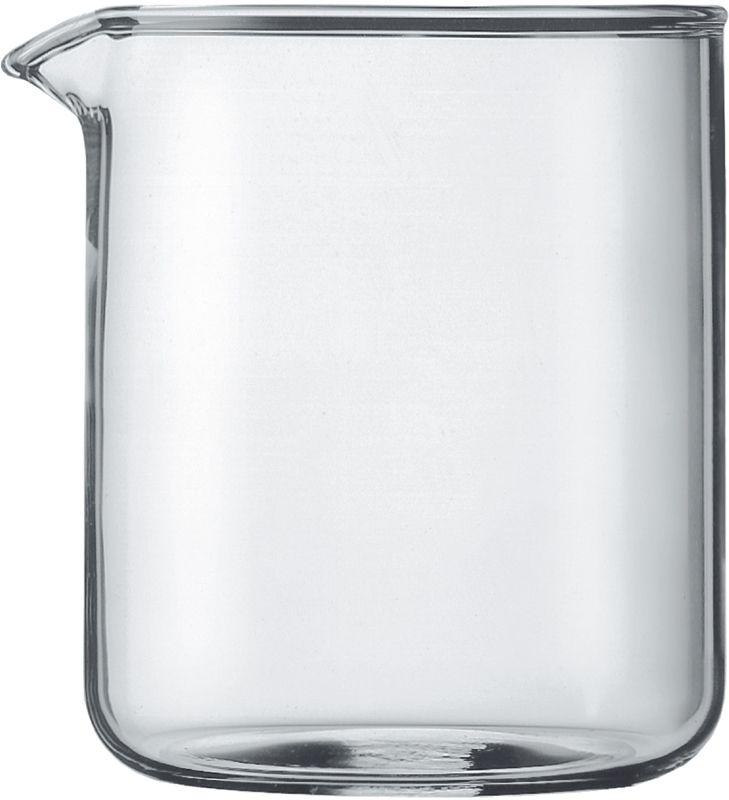 Bodum reservglas till 4 koppars pressobryggare (0,5 liter)