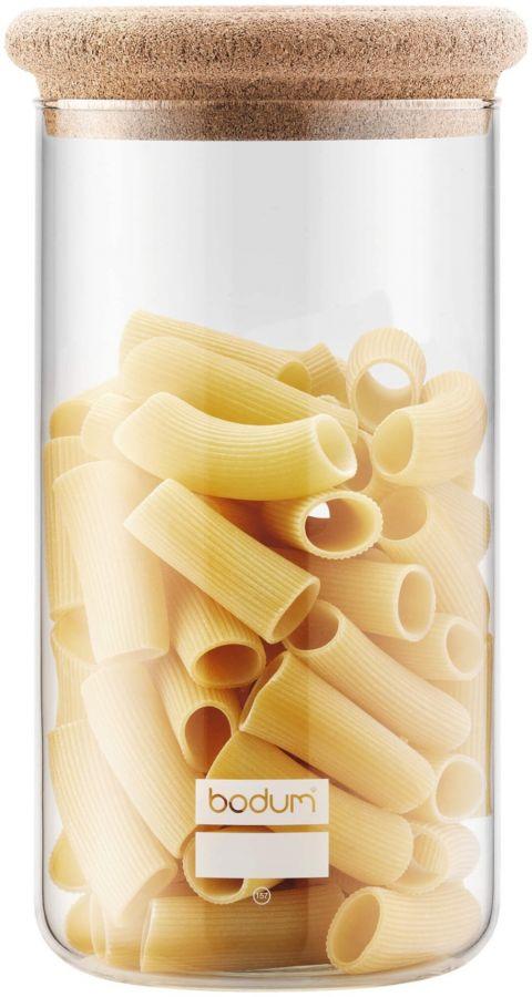 Bodum Yohki Storage Jar, 2,0 litre