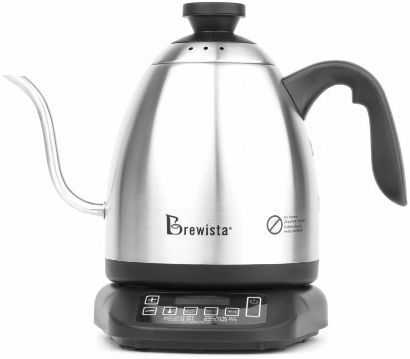 Brewista Smart Pour Variable Temperature Electric Kettle 1,2 l