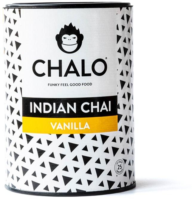 Chalo Vanilla Chai Latte juomajauhe 300 g