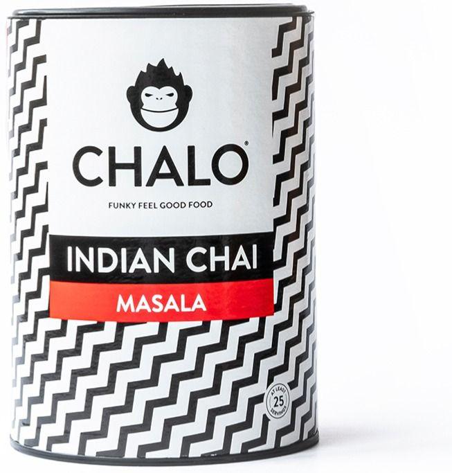 Chalo Masala Chai Latte juomajauhe 300 g