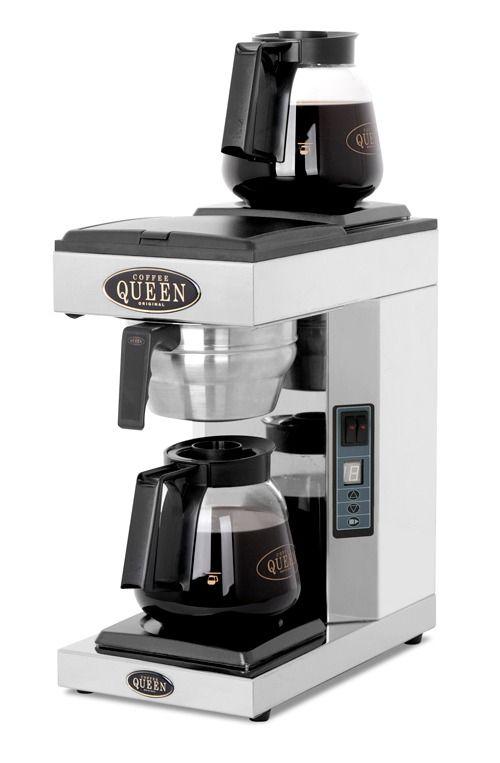Coffee Queen A-2 kahvinkeitin