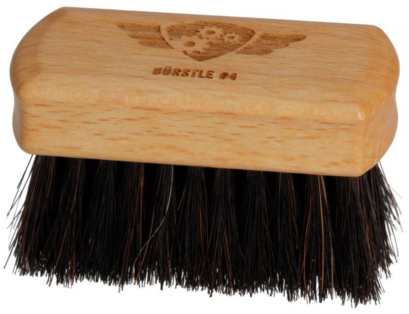 Comandante Barista Brush #4