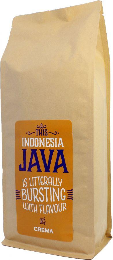 Crema Indonesia Java 1 kg
