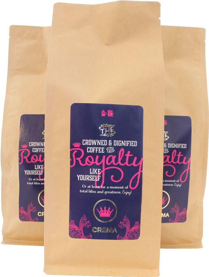 Crema Royalty Blend 3 kg