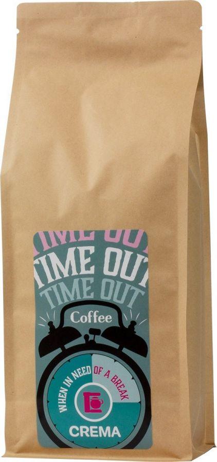 Crema Time Out suodatinkahvi 1 kg kahvipavut
