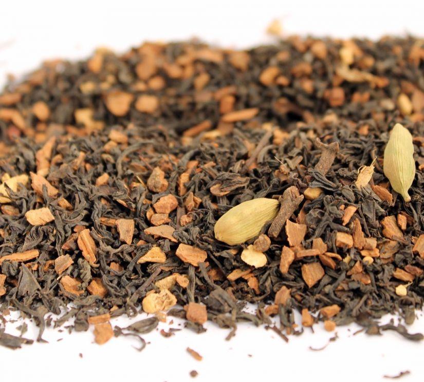 Crema Black Tea Classic Chai 800 g