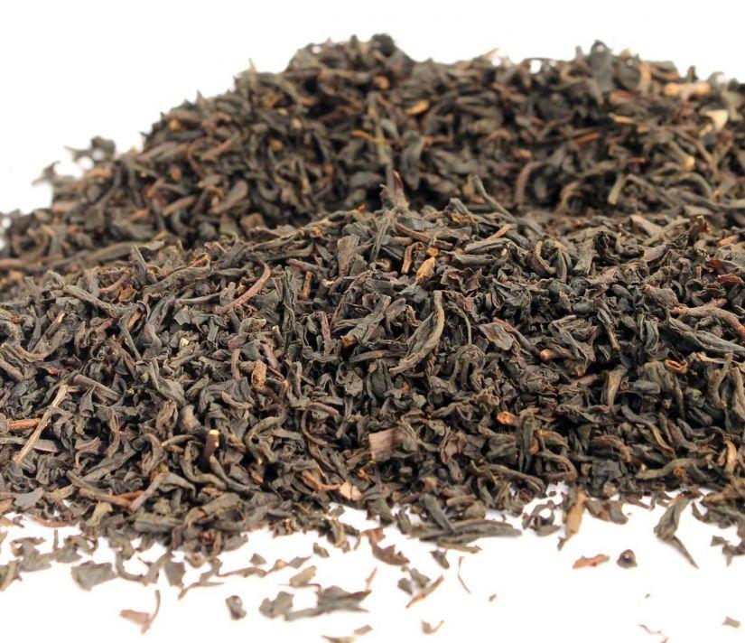 Crema Black Tea Earl Grey 600 g