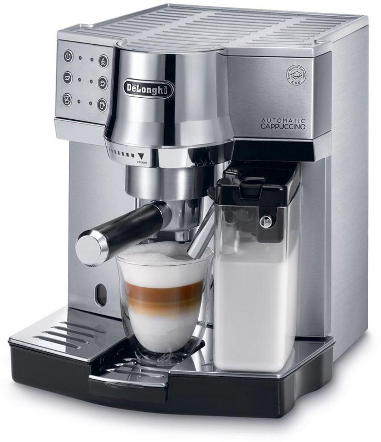 DeLonghi EC850M espressokeitin