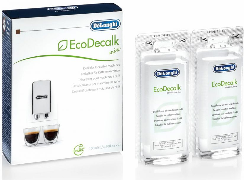 DeLonghi Ecodecalk kalkinpoistoaine 2 x 100 ml