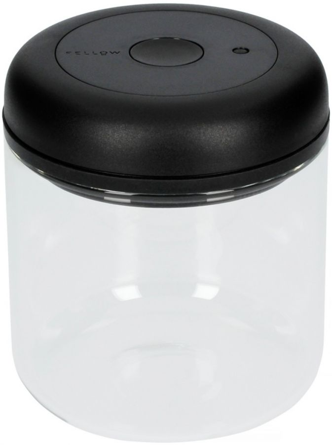 Fellow Atmos Vacuum Canister 700 ml, lasi