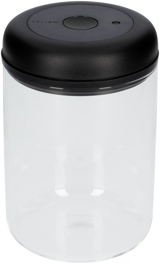 Fellow Atmos Vacuum Canister 1200 ml, glas