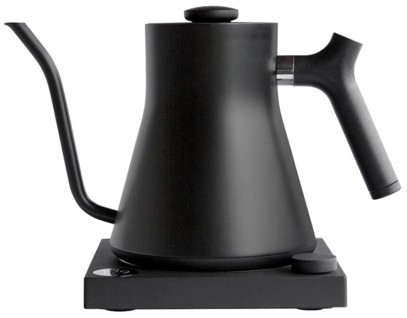 Fellow Stagg EKG Electric Variable Temperature Kettle 0,9 l, Matte Black