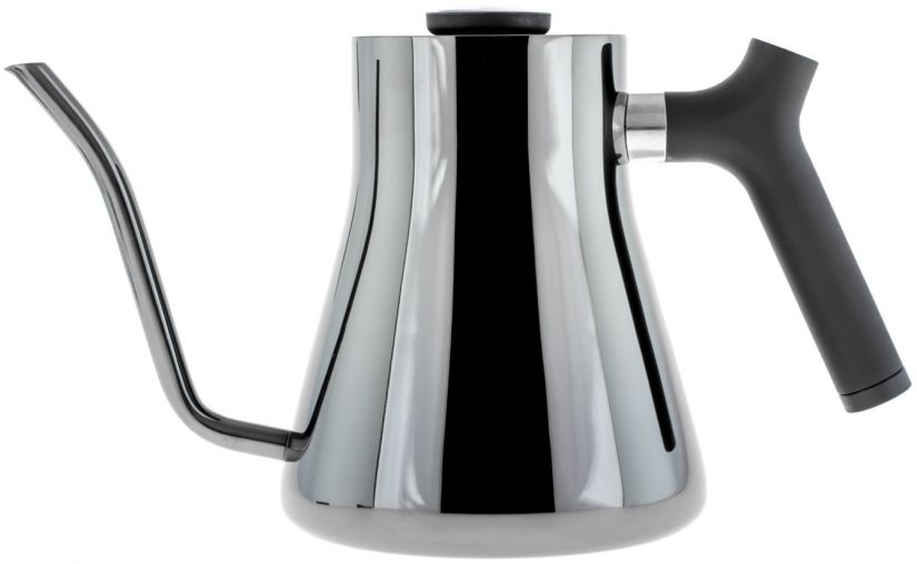 Fellow Stagg Pour-Over Kettle vesipannu 1 l, grafiitti