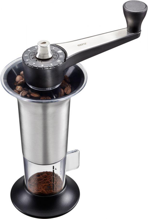 Gefu Lorenzo käsikäyttöinen kahvimylly