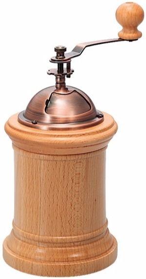 Hario Column käsikäyttöinen kahvimylly