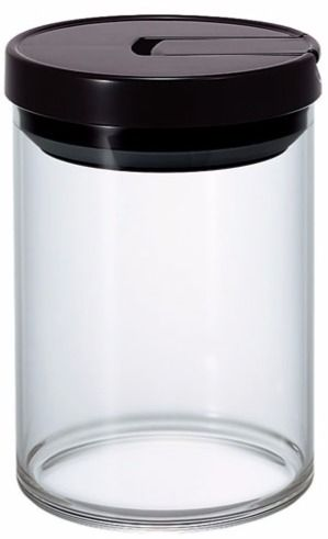 Hario Coffee Canister 200 lasisäiliö 0,8 l