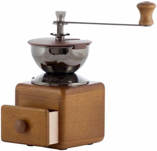 Hario MM-2 Small Coffee Grinder käsikäyttöinen kahvimylly