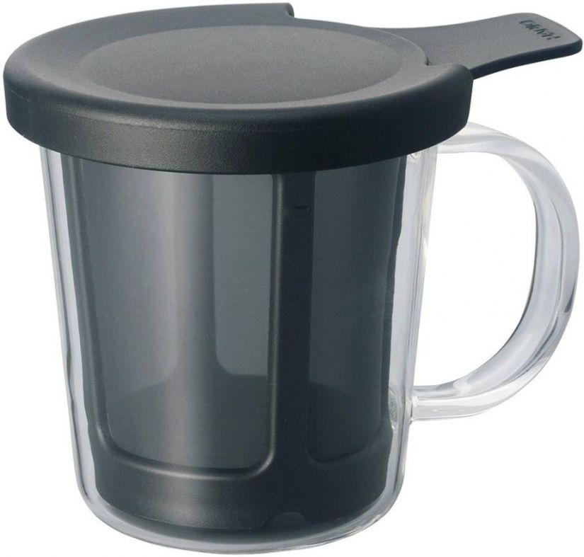 Hario OCM -1-B One Cup Coffee Maker 170 ml