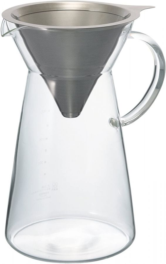 Hario Paperless Dripper with Decanter 700 ml